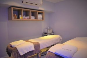 InStreatham beauty review - S.Spa