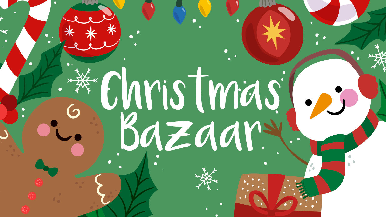 Image result for christmas bazaar